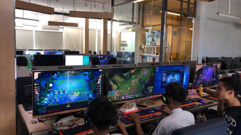 Titan Gaming