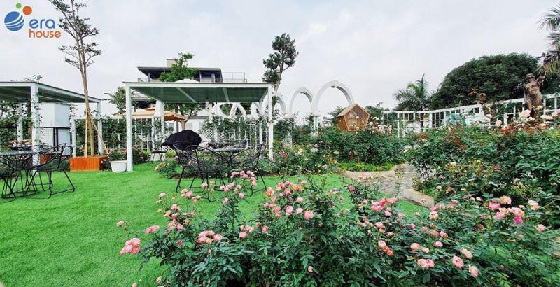 Trang trại giáo dục Era House – Long Biên
