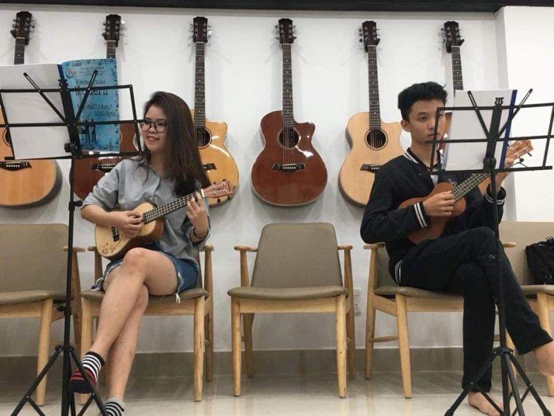 Trung tâm Âm nhạc Keyman