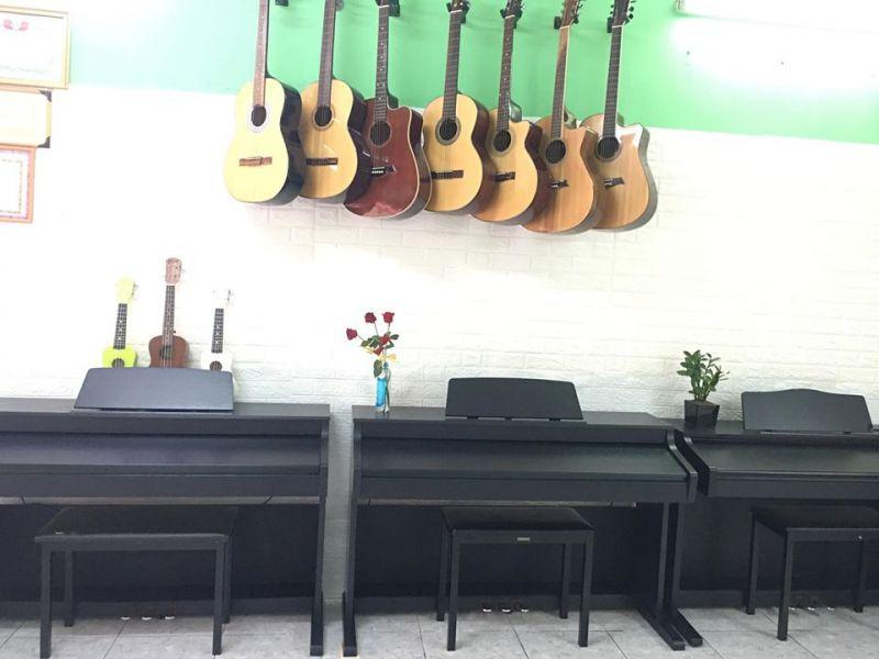Trung tâm Âm nhạc Nam Sài Gòn