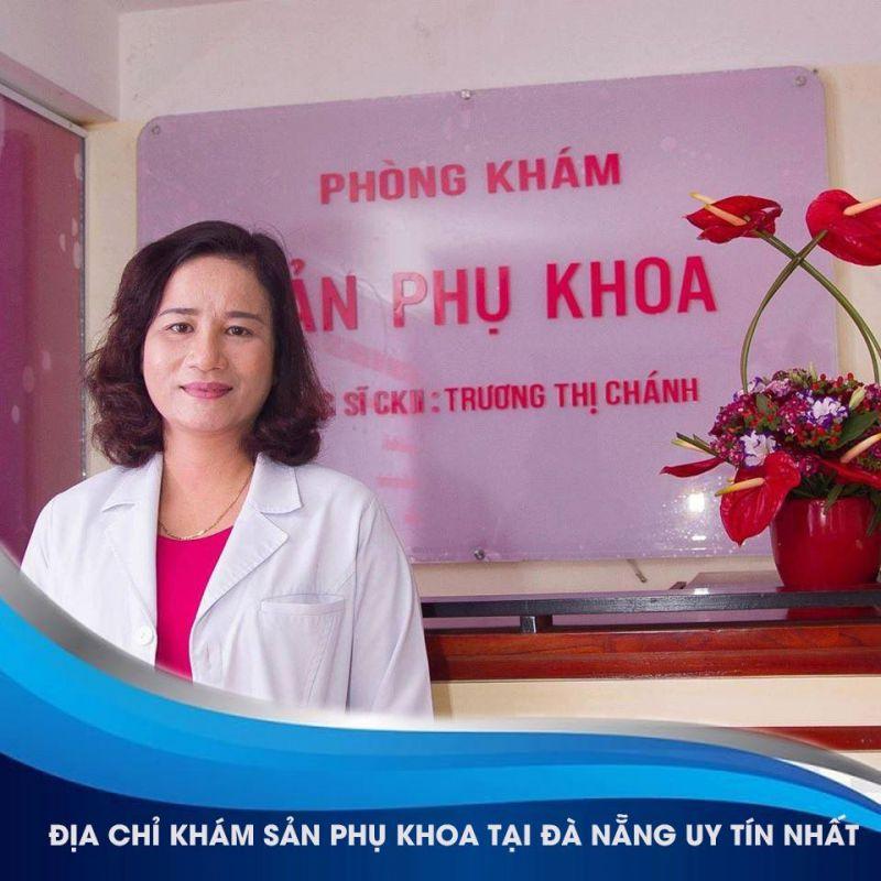 Trung tâm chăm sóc sức khỏe phụ nữ - BS Trương Thị Chánh