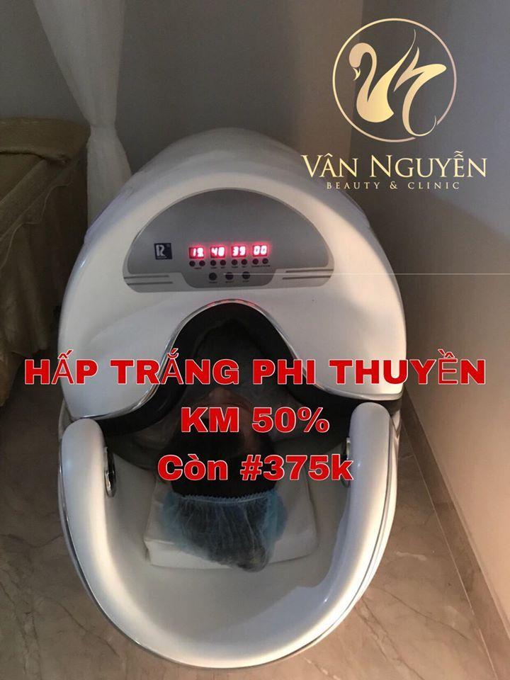 Vân Nguyễn Spa & Clinic