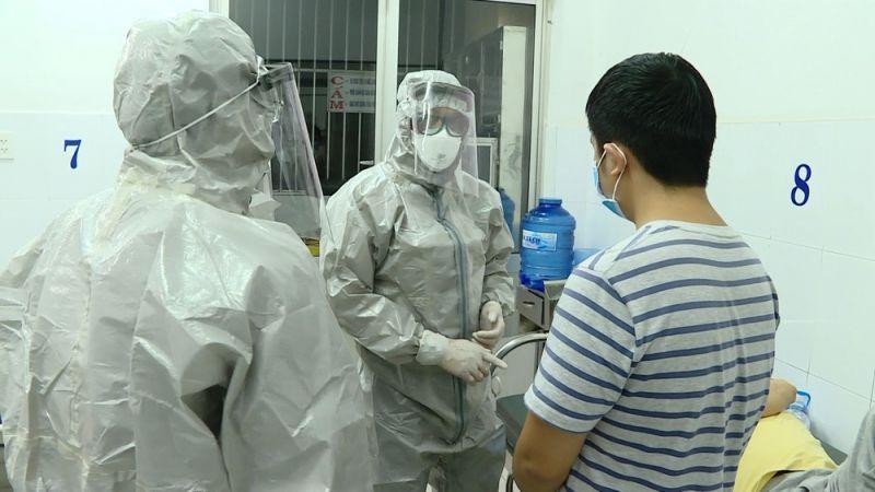 Việt Nam duy nhất là nước đã dập dịch thành công mà hơn 10 ngày nay không có ca nhiễm mới
