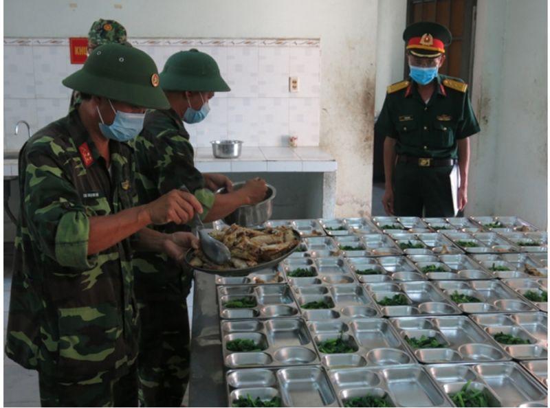 Việt Nam là nước duy nhất hỗ trợ 100% chi phí khám, chữa bệnh, ăn uống, sinh hoạt cho người bệnh và người bị cách ly tập trung
