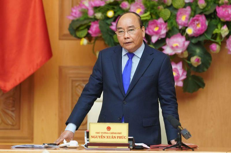 Việt Nam là nước duy nhất trên thế giới mà người dân tin vào Chính phủ, họ không hoang mang, hoảng loạn như Trung Quốc, Nhật Bản, Hàn Quốc, châu Âu, Mĩ