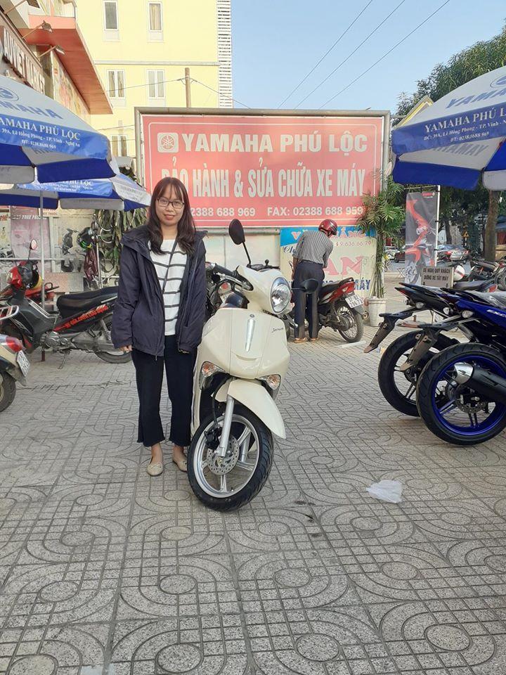 Yamaha Phú Lộc