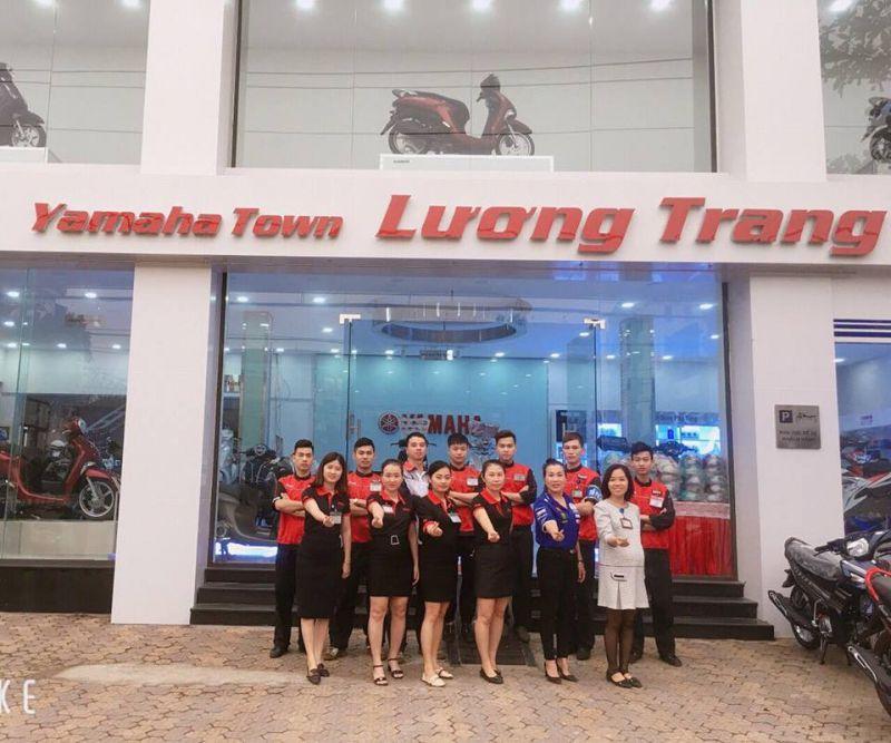 Yamaha Town Lương Trang