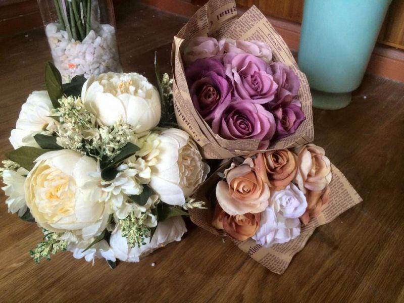 Art Flowers