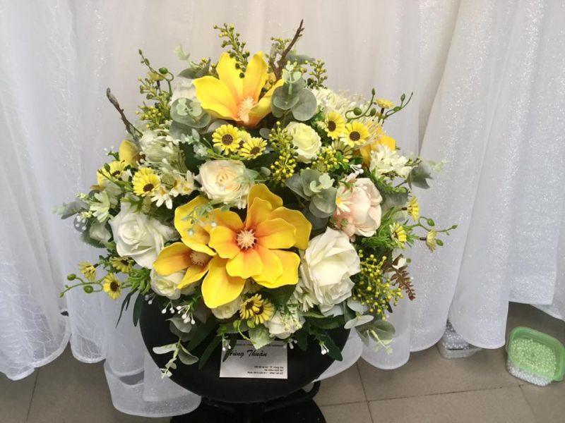 Bridal Hùng Thuận
