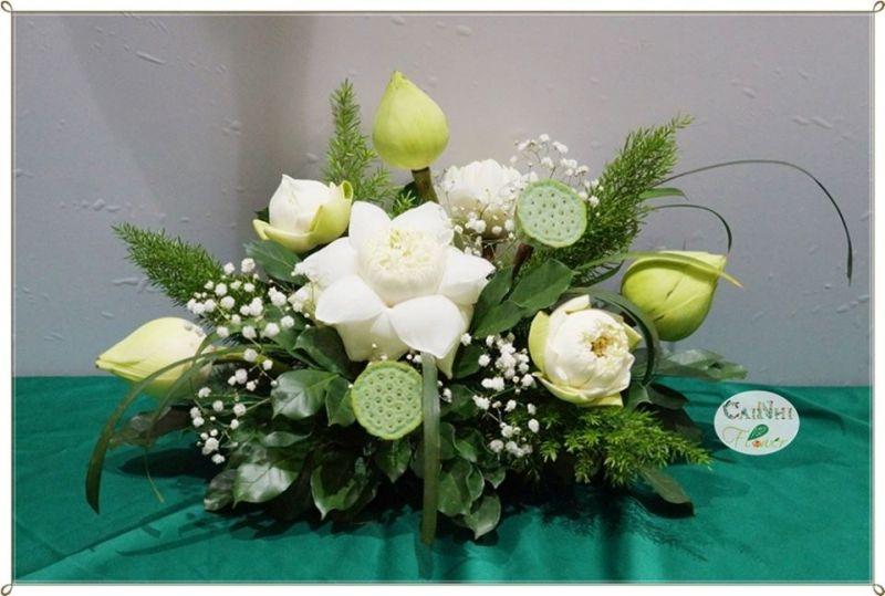 CaiNhi Flower & Wedding