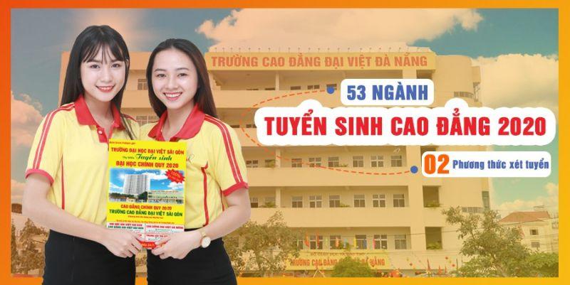 Cao Đẳng Đại Việt Đà Nẵng