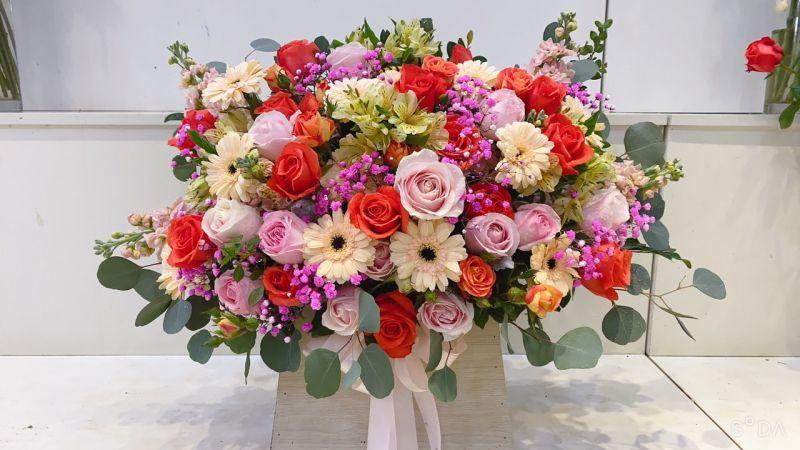 Cera Flower