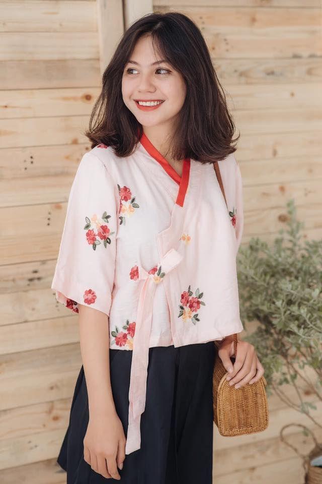 Cửa hàng Miukstyle_shop - Bán hanbok cách tân