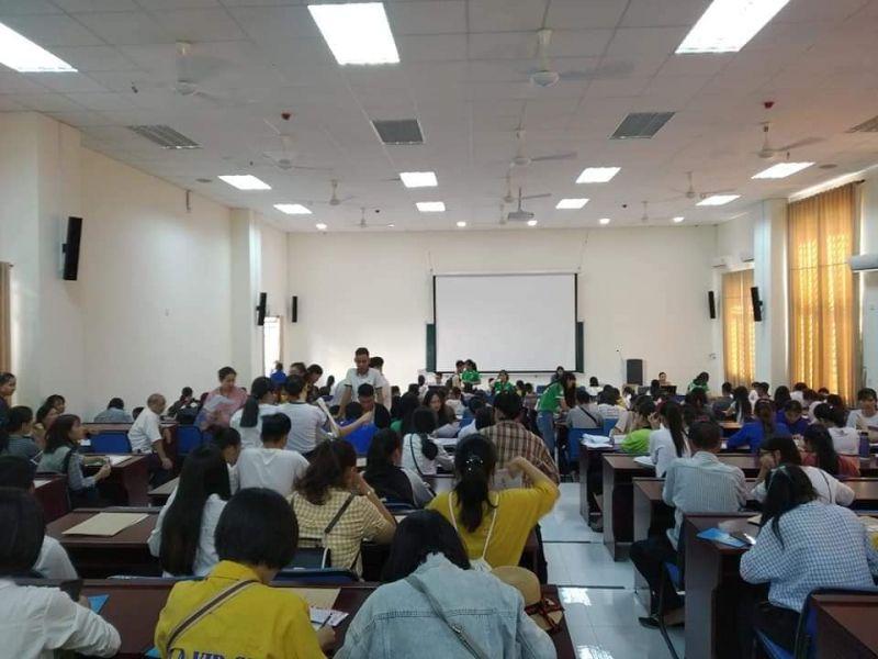 Đại học Sư Phạm Đà Nẵng