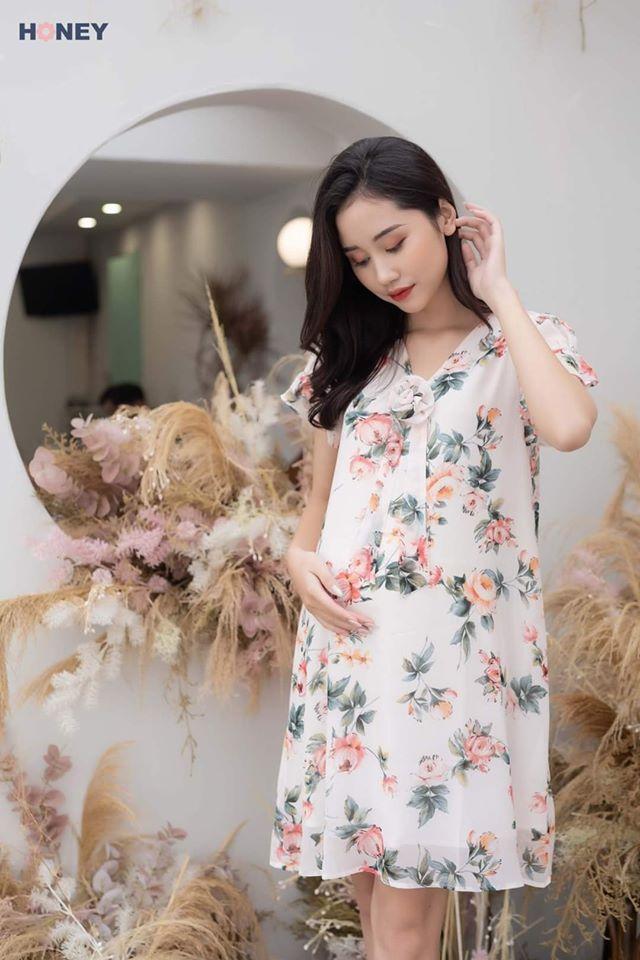Đầm Bầu HONEY Bắc Ninh