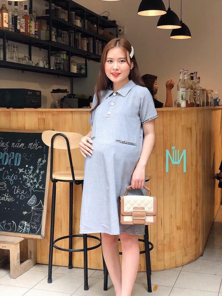 Đầm Bầu Q-MOM Bắc Ninh
