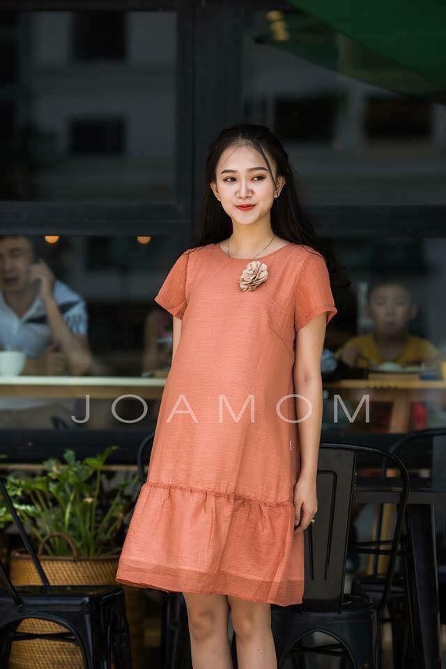 Đầm bầu Joamom