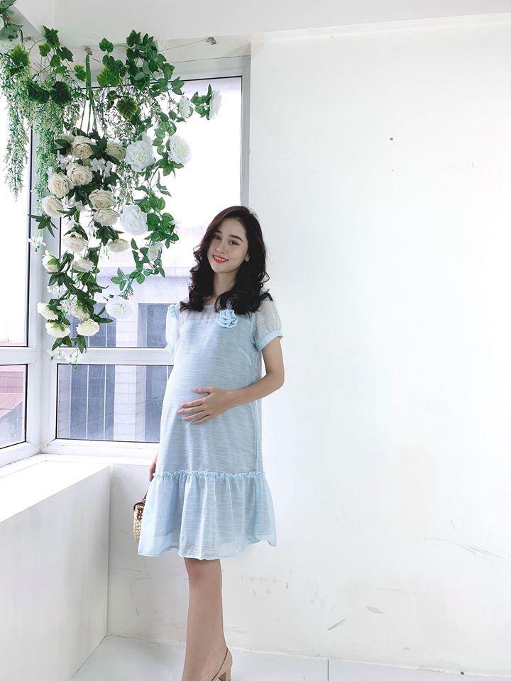 Đầm bầu MD Maternity
