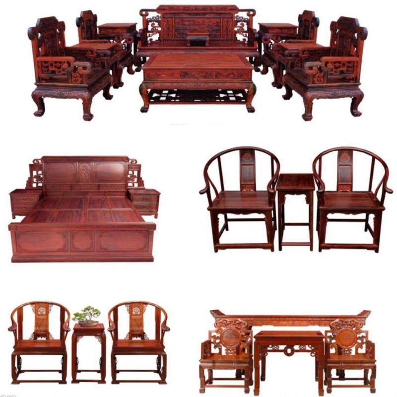 Đồ gỗ nội thất Hà Na