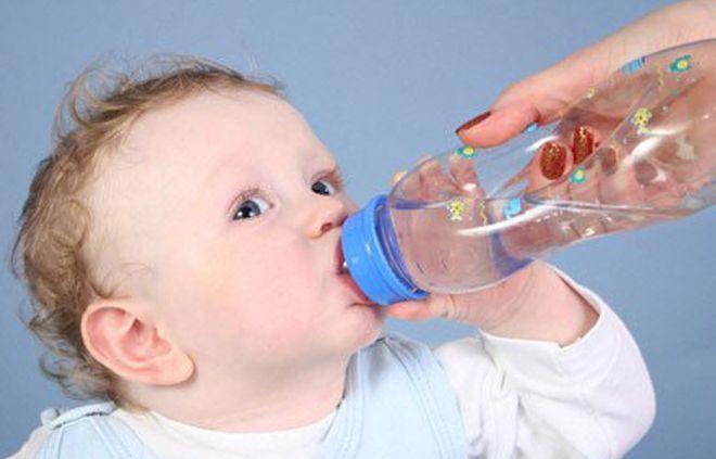 Đừng quên uống nước
