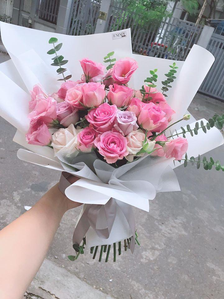 Emmy Florist - Tiệm Hoa Tươi