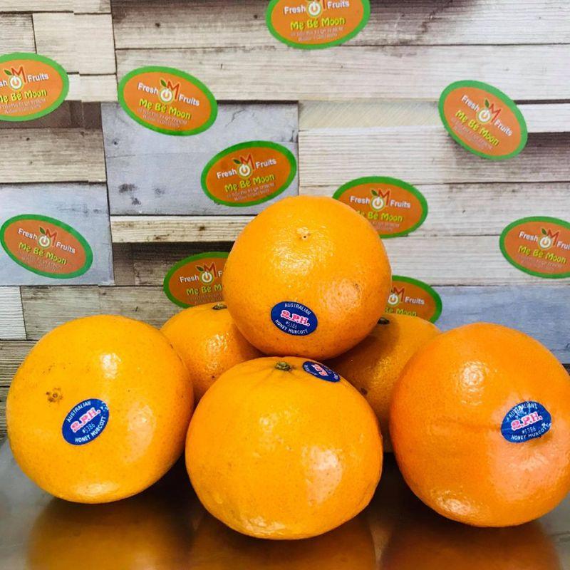 Fresh Fruits Shop - Mẹ Bé Moon