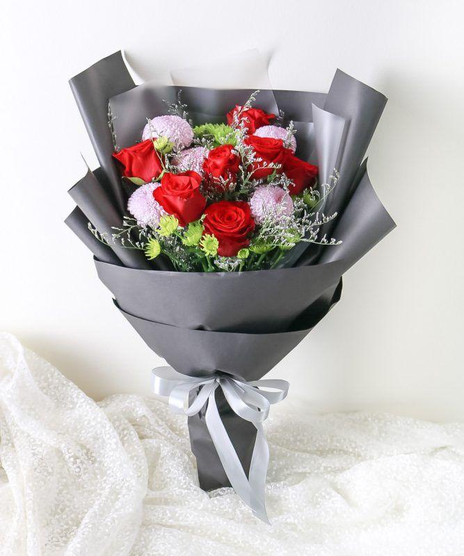 Gia Khiêm Florist - Hoa tươi Hà Đông