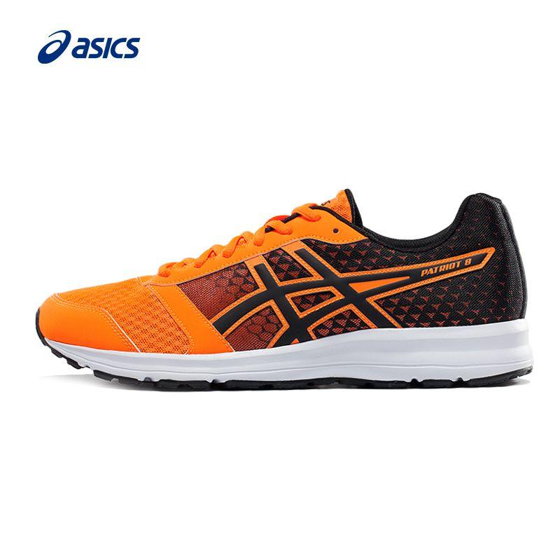 Giày chạy bộ thể thao Nam Asics PATRIOT 8