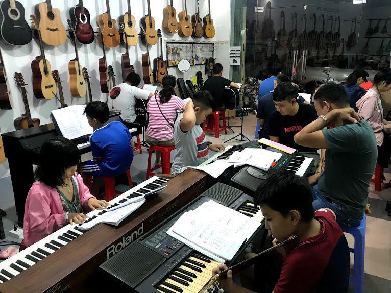 Guitar Nhạc Thanh