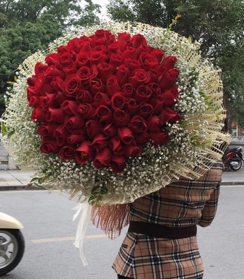 Hà Thành Flower