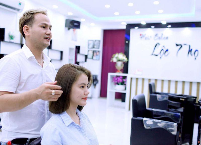 Hair Salon Lộc Thọ bến tre