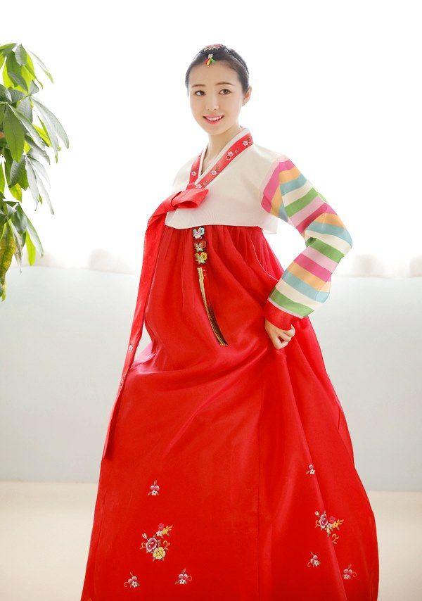 Hanbok sweety - Cho thuê Hanbok giá rẻ