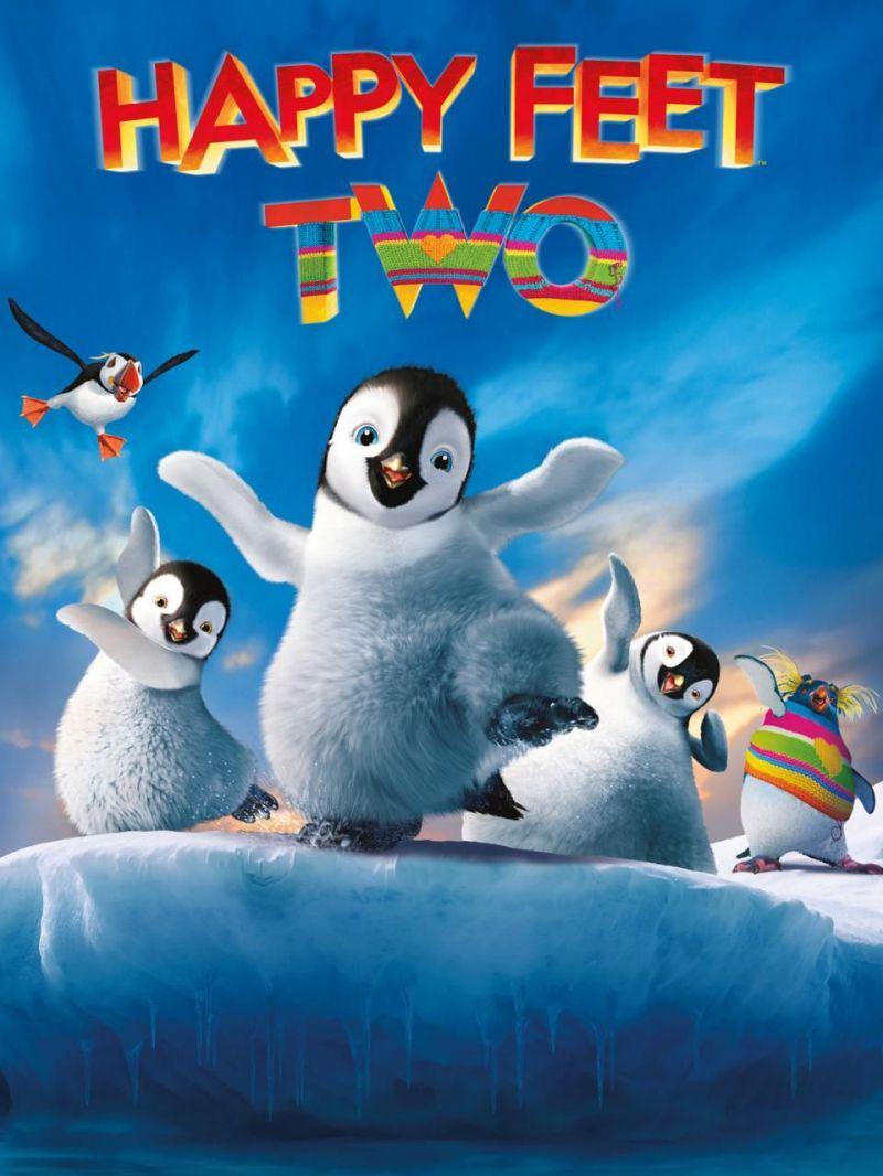 Happy Feet - 2006