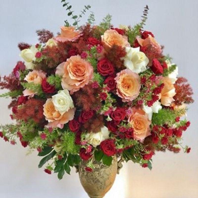 Hayat Flowers - Shop Hoa Tươi