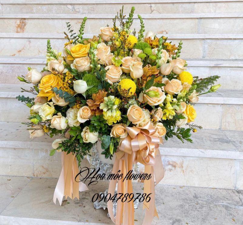 Hoa Mộc Flowers Shop - hoamocvn