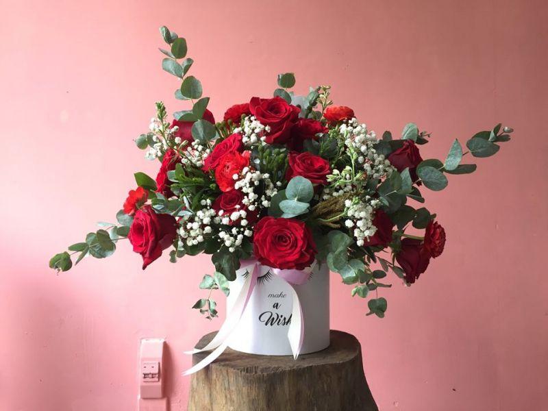 Hoa Tươi Riken Flower