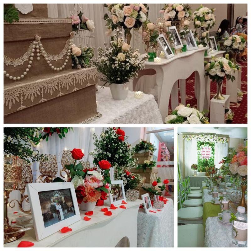 Hoa Việt Wedding