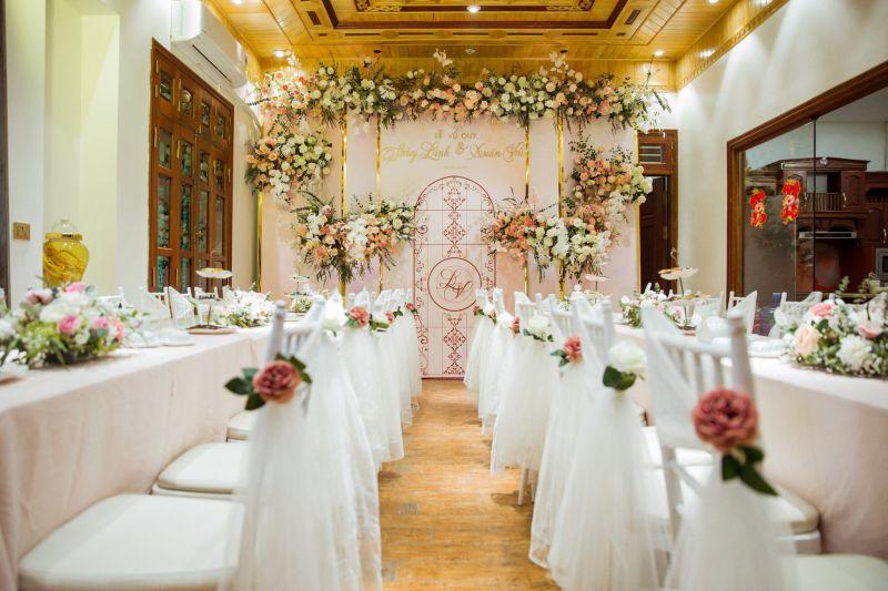 Jolie - Wedding & Event Decoration