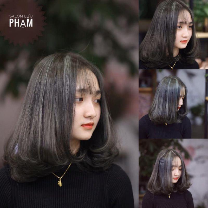 Lưu Phạm Hair & Academy