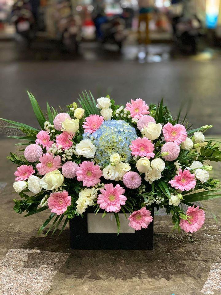 Minh Flower - Hoa tươi Ninh Bình