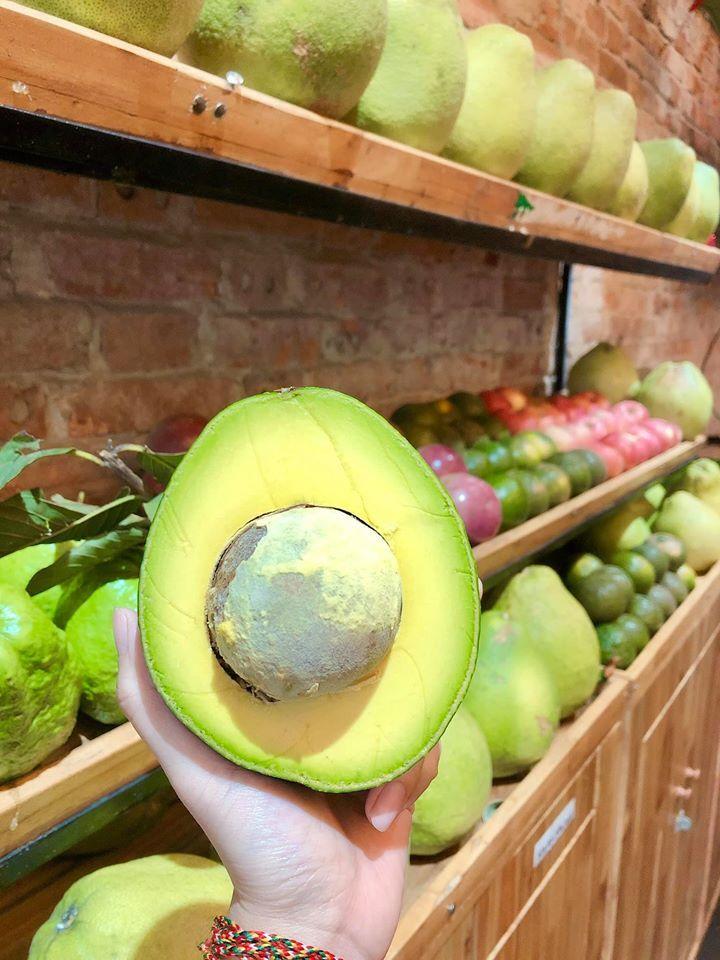 Miu's Fruit