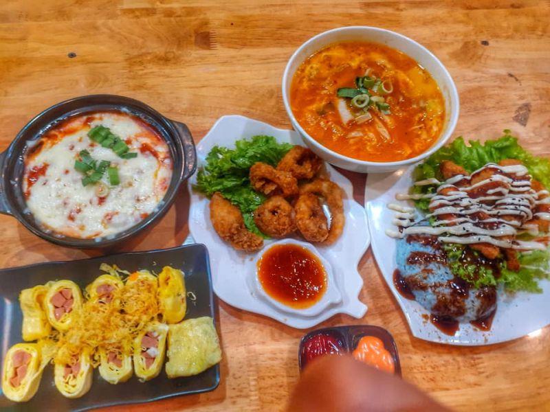 Nâu Food