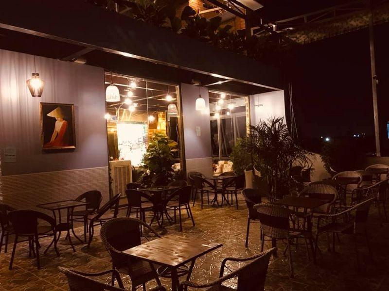Ngoc Phat Garden Coffee