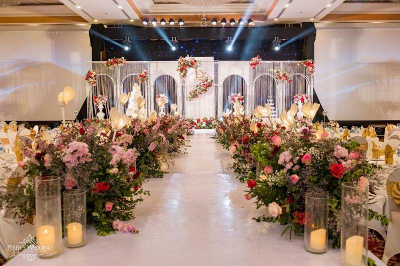 Perfectwedding Wedding Planner