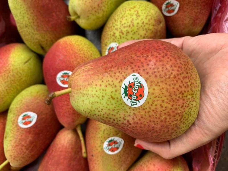 Rau Quả Bình Thuận/ Fruits And Greens Co,