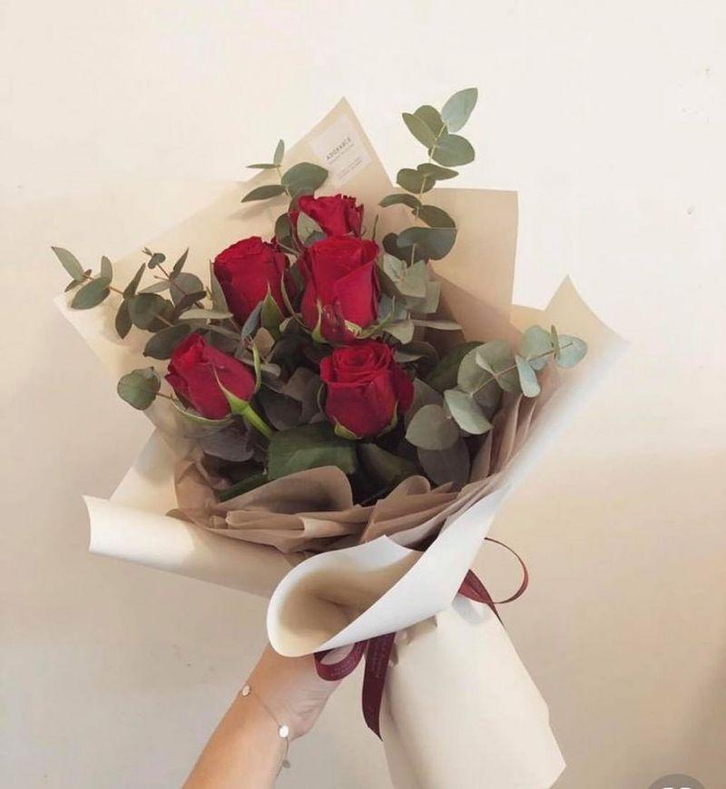 Rosie Flower - Tiệm hoa tươi