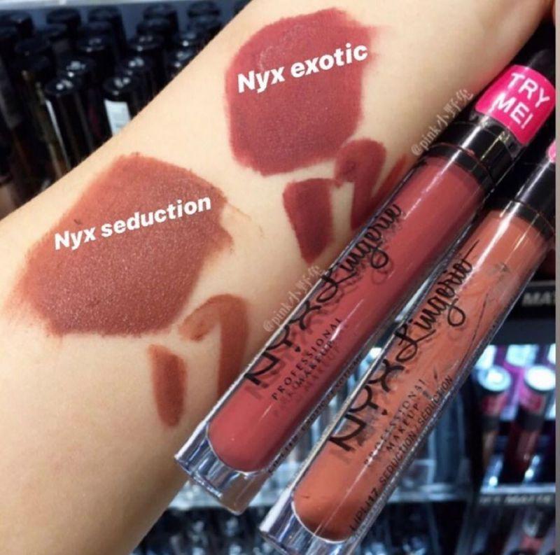 Ruby Cosmetics