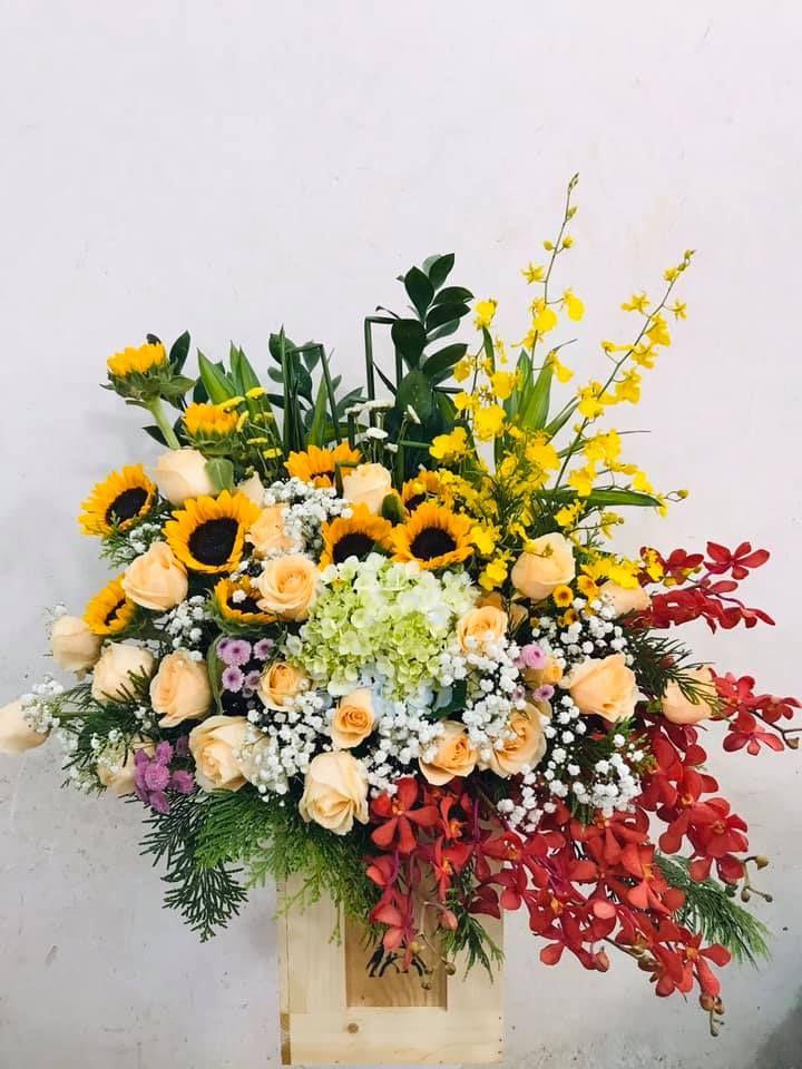 SUMI Flower