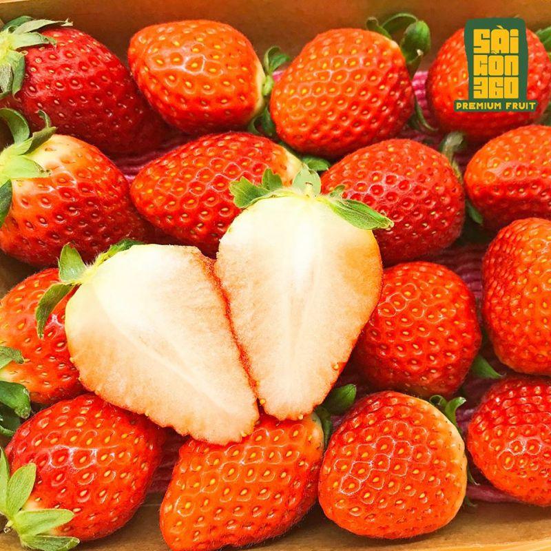 Sài Gòn 360 Fruit