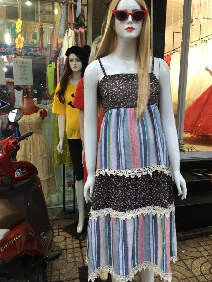 Shop Đầm Bầu Hồng Trang